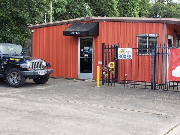 Top Value Storage - Kuykendahl 16617 Kuykendahl Road Houston, TX - Photo 0