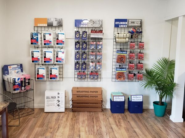 Top Value Storage - Kuykendahl 16617 Kuykendahl Road Houston, TX - Photo 7