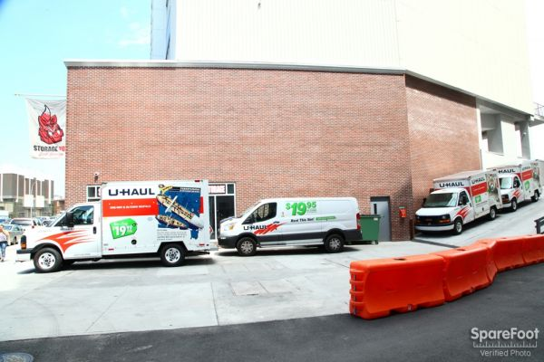 Storage Fox Self Storage-U-Haul- Queens -30-46 Northern Blvd 30-46 Northern Boulevard Queens, NY - Photo 4