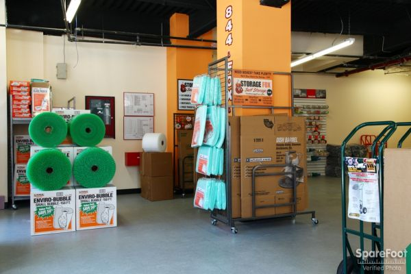 Storage Fox Self Storage-U-Haul- Queens -30-46 Northern Blvd 30-46 Northern Boulevard Queens, NY - Photo 12