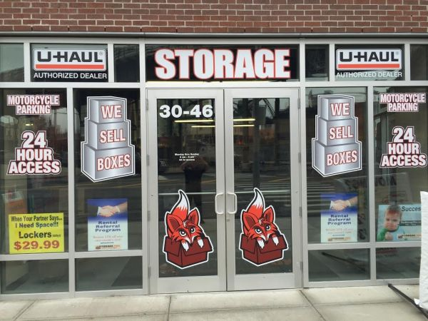 Storage Fox Self Storage-U-Haul- Queens -30-46 Northern Blvd 30-46 Northern Boulevard Queens, NY - Photo 14