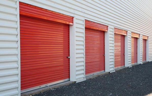 Storage Fox Self Storage of Yonkers and UHAUL 280 Fullerton Avenue Yonkers, NY - Photo 2