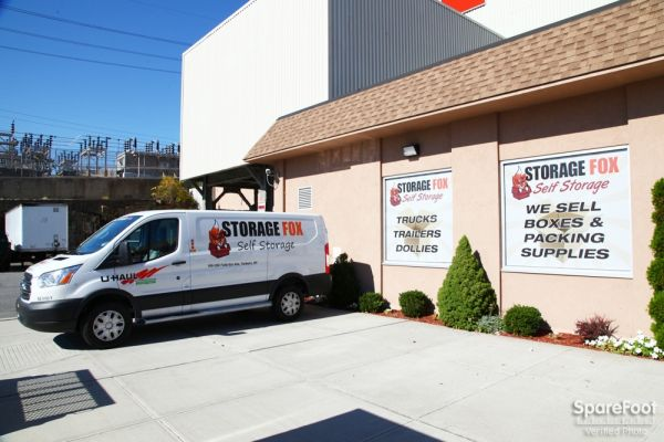 Storage Fox Self Storage of Yonkers and UHAUL 280 Fullerton Avenue Yonkers, NY - Photo 3