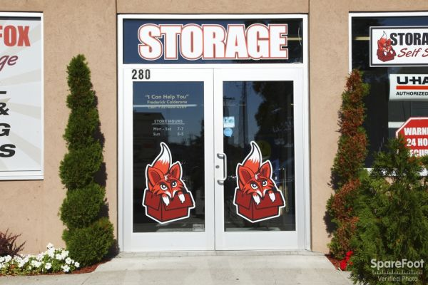 Storage Fox Self Storage of Yonkers and UHAUL 280 Fullerton Avenue Yonkers, NY - Photo 4
