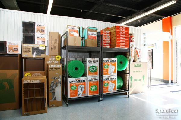Storage Fox Self Storage of Yonkers and UHAUL 280 Fullerton Avenue Yonkers, NY - Photo 5