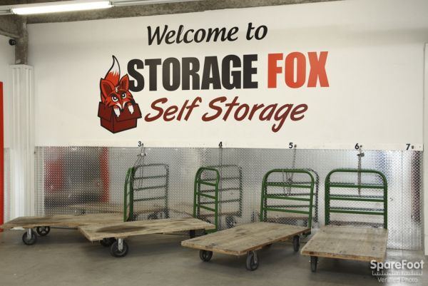 Storage Fox Self Storage of Yonkers and UHAUL 280 Fullerton Avenue Yonkers, NY - Photo 6