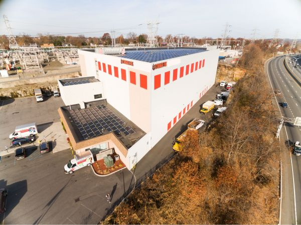 Storage Fox Self Storage of Yonkers and UHAUL 280 Fullerton Avenue Yonkers, NY - Photo 14