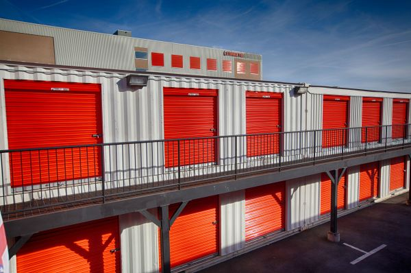 Storage Fox Self Storage of Yonkers and UHAUL 280 Fullerton Avenue Yonkers, NY - Photo 15