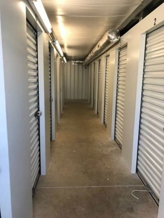 Store Here Self Storage - Pantego 2020 West Pioneer Parkway Pantego, TX - Photo 0
