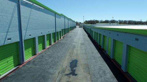 Store Here Self Storage - Pantego 2020 West Pioneer Parkway Pantego, TX - Photo 5