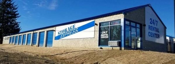 Storage Express - North Vernon - West Walnut Street 416 West Walnut Street North Vernon, IN - Photo 2