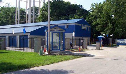 Storage Express - Columbus - Eastwood Drive 2650 Eastwood Drive Columbus, IN - Photo 2