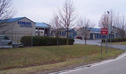 Storage Express - Columbus - Indianapolis Road 4072 Indianapolis Road Columbus, IN - Photo 3