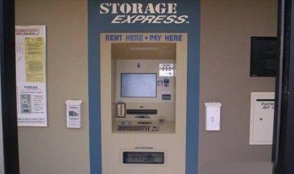 Storage Express - Columbus - State Street 4360 State Street Columbus, IN - Photo 1