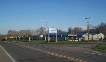 Storage Express - Columbus - State Street 4360 State Street Columbus, IN - Photo 3