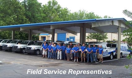 Storage Express - Columbus - State Street 4360 State Street Columbus, IN - Photo 5