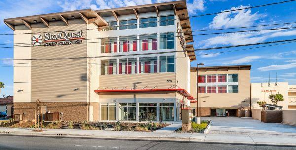 StorQuest - Paramount/Rosecrans 7540 Rosecrans Avenue Paramount, CA - Photo 1