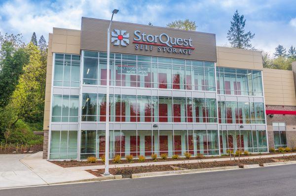 StorQuest - Portland/Beaverton Hillsdale Hwy. 4322 Southwest Beaverton Hillsdale Highway Portland, OR - Photo 2