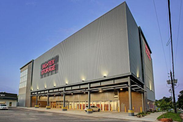 Big Tex Storage - Garden Oaks 3480 Ella Boulevard Houston, TX - Photo 0