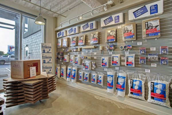 Big Tex Storage - Garden Oaks 3480 Ella Boulevard Houston, TX - Photo 1