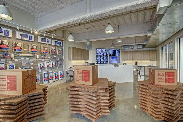 Big Tex Storage - Garden Oaks 3480 Ella Boulevard Houston, TX - Photo 2