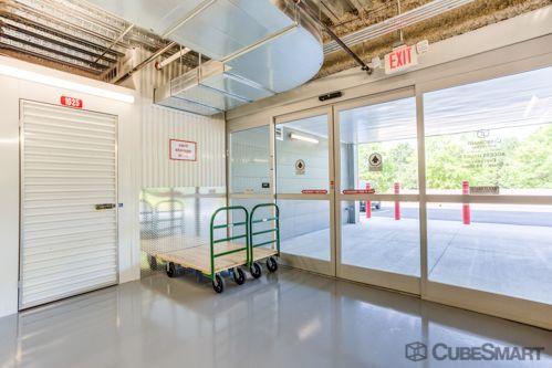 CubeSmart Self Storage - Raleigh - 7710 Alexander Town Blvd 7710 Alexander Town Blvd Raleigh, NC - Photo 5