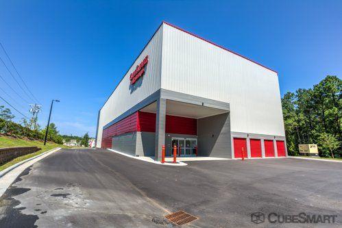 CubeSmart Self Storage - Raleigh - 7710 Alexander Town Blvd 7710 Alexander Town Blvd Raleigh, NC - Photo 6