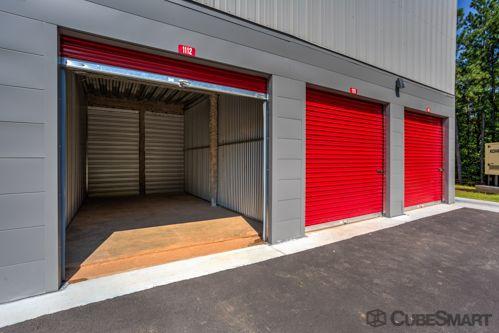 CubeSmart Self Storage - Raleigh - 7710 Alexander Town Blvd 7710 Alexander Town Blvd Raleigh, NC - Photo 7