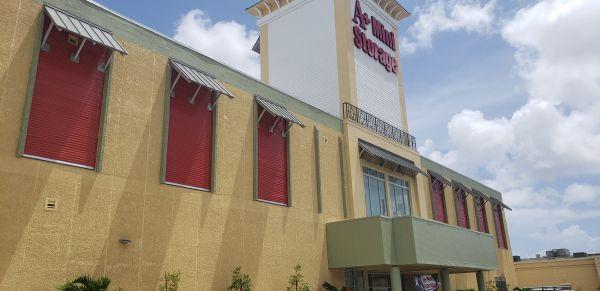 A+ Mini Storage - Lauderhill 1403 Northwest 40th Avenue Lauderhill, FL - Photo 6
