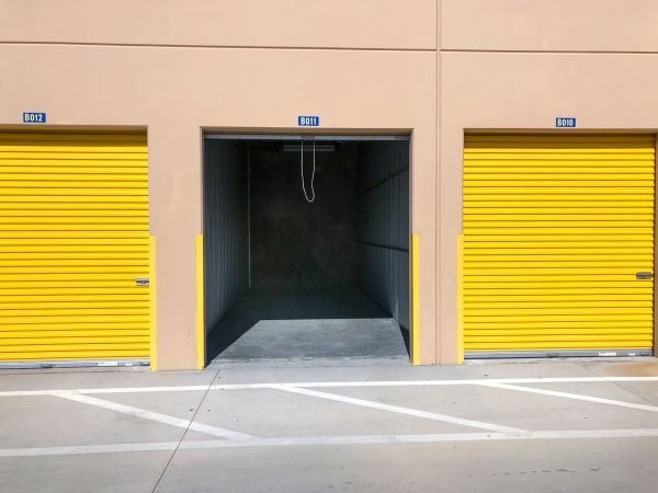 Lighthouse Self Storage West Palm Beach 2909 South Military Trail West Palm Beach, FL - Photo 2