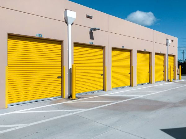 Lighthouse Self Storage West Palm Beach 2909 South Military Trail West Palm Beach, FL - Photo 3