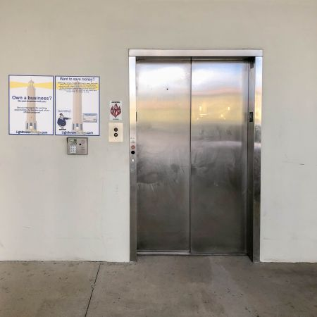 Lighthouse Self Storage West Palm Beach 2909 South Military Trail West Palm Beach, FL - Photo 5