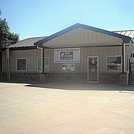 Denton Mini Storage, LLC 550 Fort Worth Drive Denton, TX - Photo 0