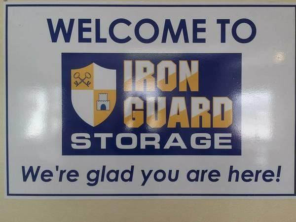 Denton Mini Storage, LLC 550 Fort Worth Drive Denton, TX - Photo 5