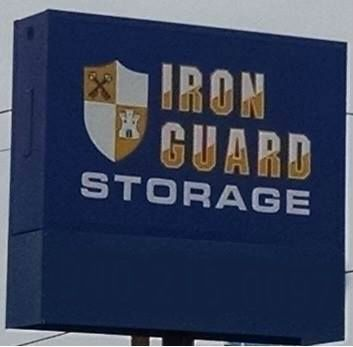 Denton Mini Storage, LLC 550 Fort Worth Drive Denton, TX - Photo 7