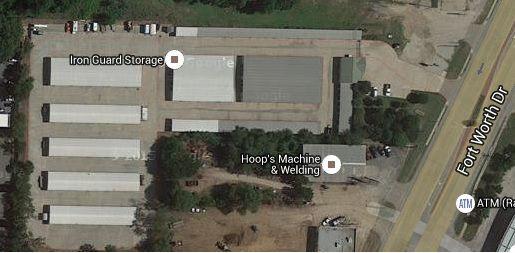 Denton Mini Storage, LLC 550 Fort Worth Drive Denton, TX - Photo 8
