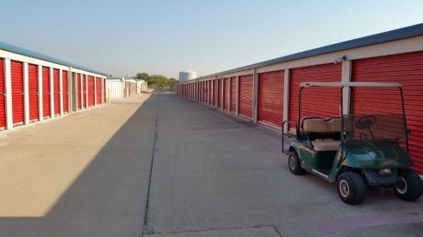 Iron Guard Storage - Del Valle 4405 East Highway 71 Garfield, TX - Photo 2