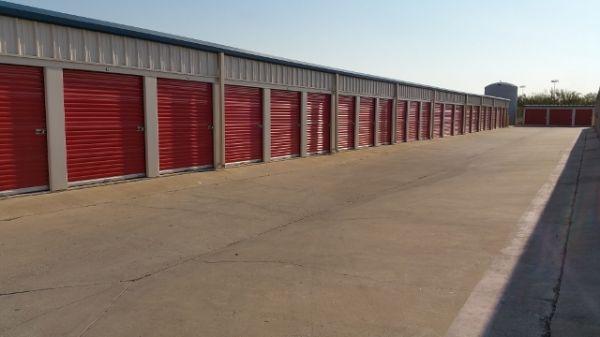 Iron Guard Storage - Del Valle 4405 East Highway 71 Garfield, TX - Photo 5