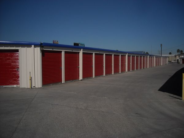 Iron Guard Storage - Del Valle 4405 East Highway 71 Garfield, TX - Photo 7