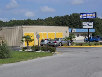 Center Storage, LLC 135 Center Street Jacksonville, NC - Photo 0
