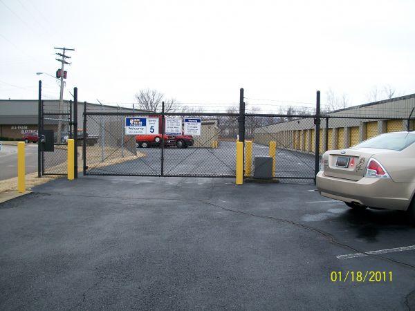 Riverside Storage, LLC 2405 Riverside Drive Danville, VA - Photo 3