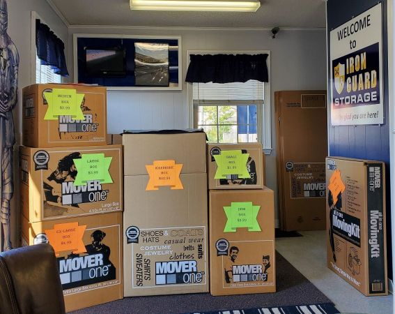 Riverside Storage, LLC 2405 Riverside Drive Danville, VA - Photo 7