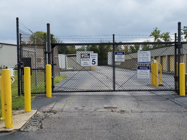 Riverside Storage, LLC 2405 Riverside Drive Danville, VA - Photo 8