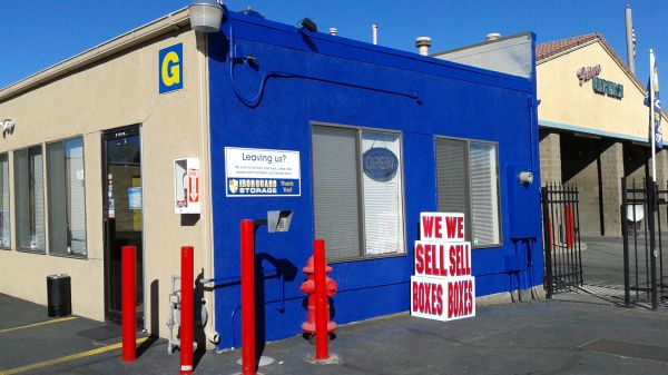 Prater Way Storage, LLC 275 E Prater Way Sparks, NV - Photo 1