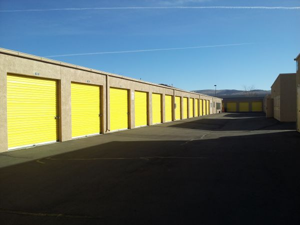 Prater Way Storage, LLC 275 E Prater Way Sparks, NV - Photo 2