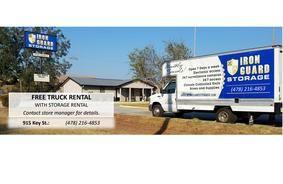Key Self-Storage, LLC 915 Key Street Macon, GA - Photo 4