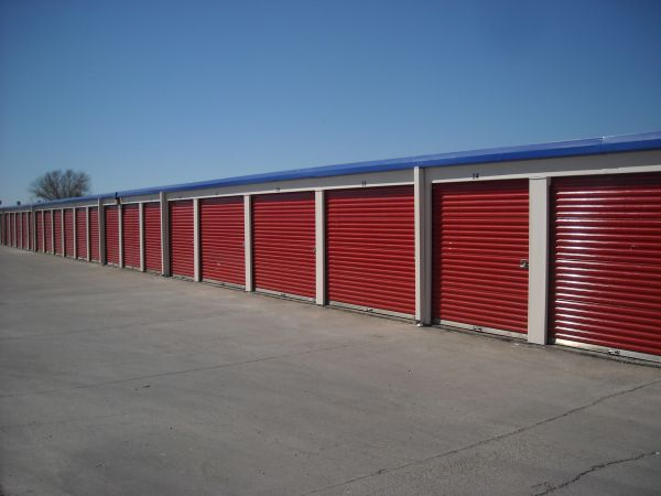Tomball Storage, LLC 16920 Farm to Market 2920 Tomball, TX - Photo 7