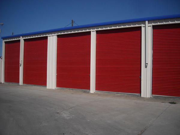 Tomball Storage, LLC 16920 Farm to Market 2920 Tomball, TX - Photo 8