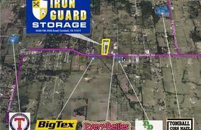 Tomball Storage, LLC 16920 Farm to Market 2920 Tomball, TX - Photo 11