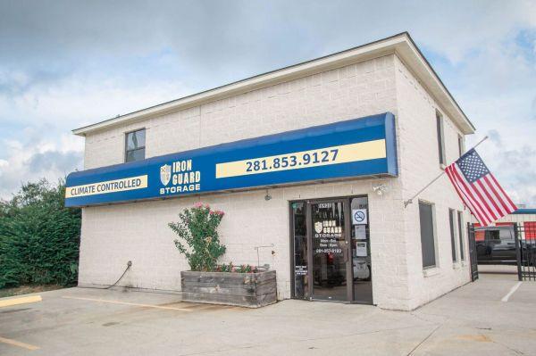 Tomball Storage, LLC 16920 Farm to Market 2920 Tomball, TX - Photo 0